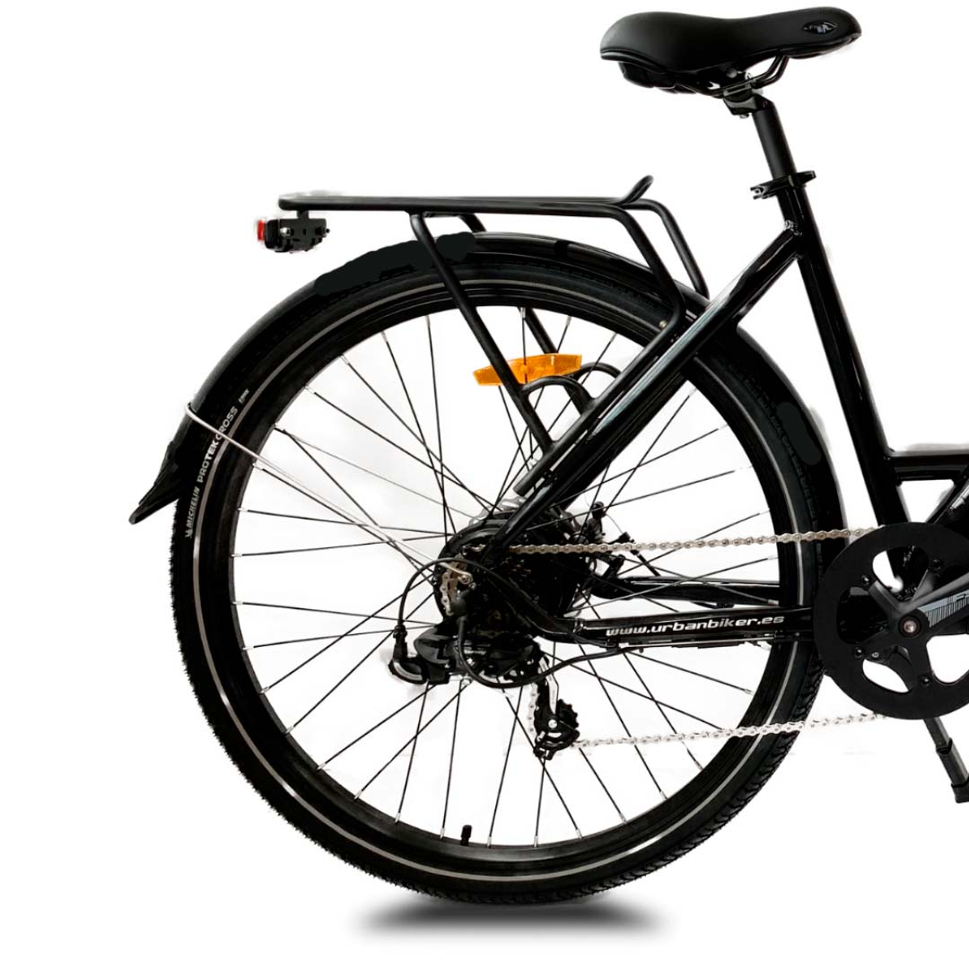 urbanbiker sidney